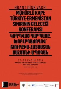 Prospects of the Turkey-Armenia Border