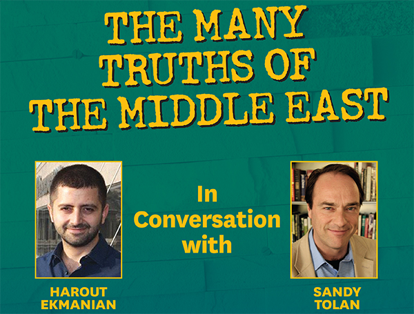 USC ARM-Truths of Middle East-Nov 12