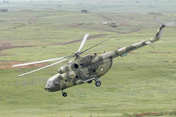 helicopter-karabakh