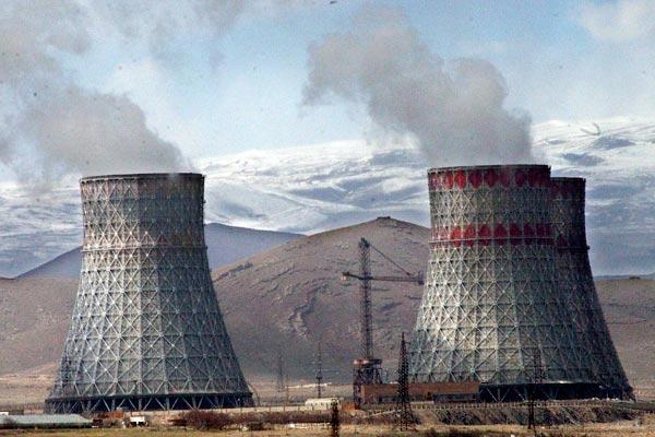 metsamor-nuclear-powerplant-armenia