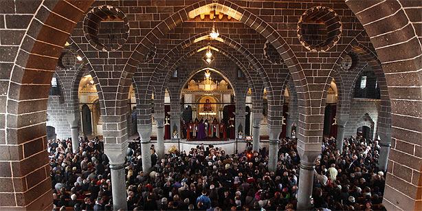 DiyarbekircHURCH