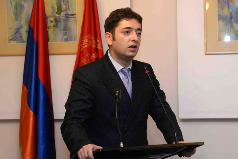 Narek Galstyan: The Minsk Group Has Lost Control | Armenian News ...