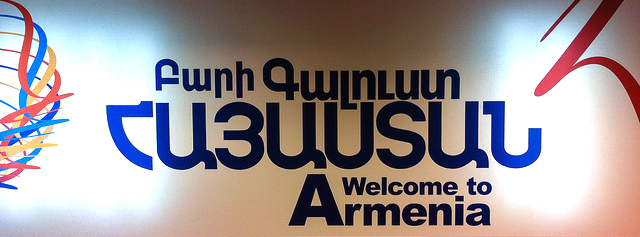 welcomtoarmenia