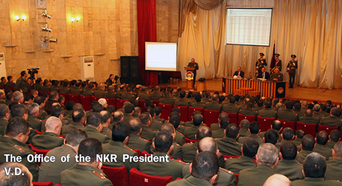 NKR-Military-Council