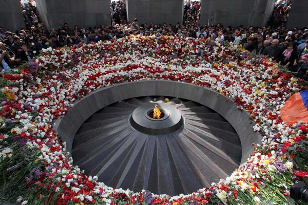 Genocidememorial