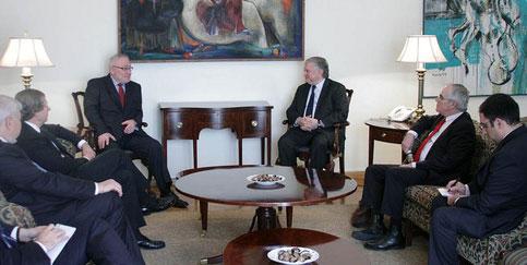 Nalbandian-OSCE