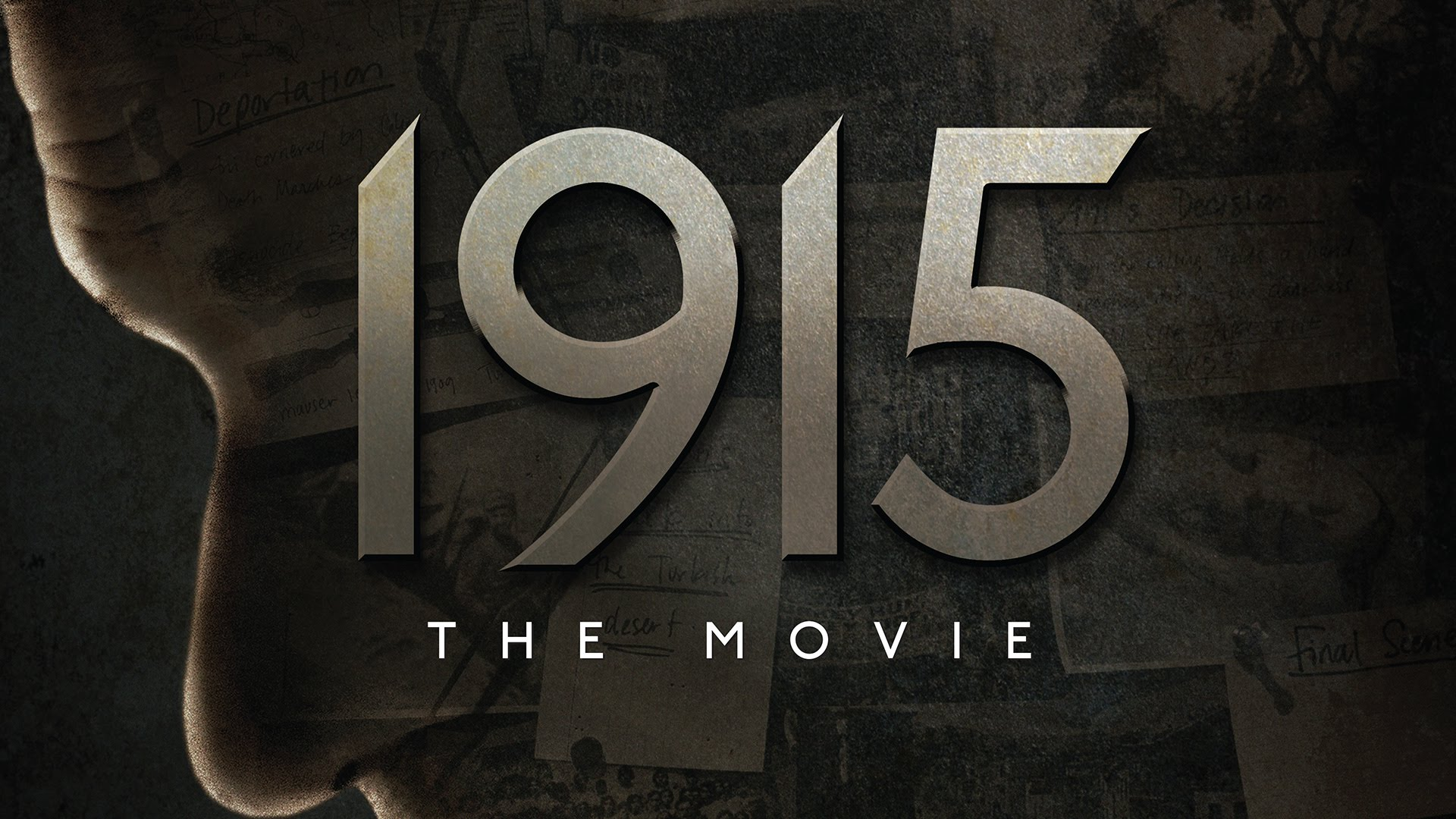 1915 The Movie - Official Trailer (2015)