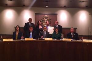 AGCC_Glendale Council