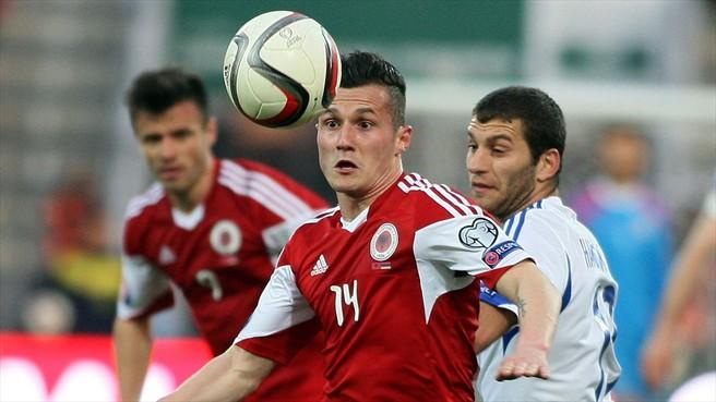 Albania-Armenia1