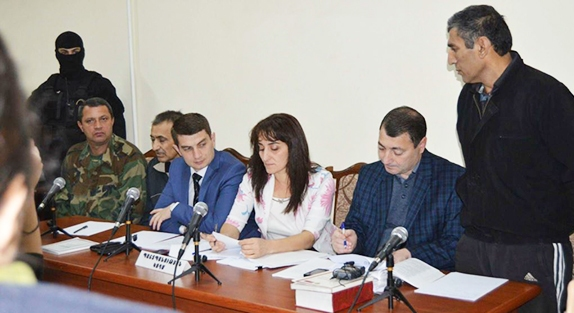 Azeri-saboteurs