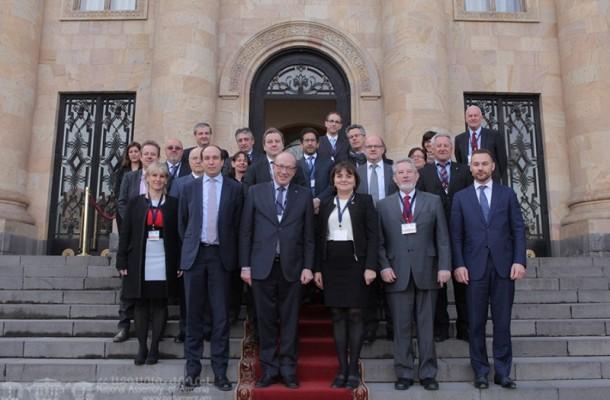 Francophonie Parliamentary Assembly