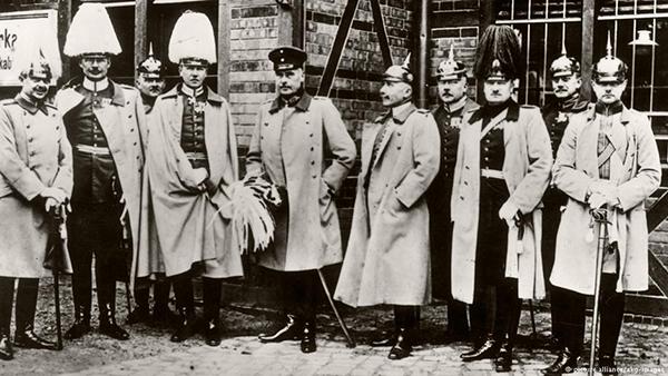 German-Ottoman