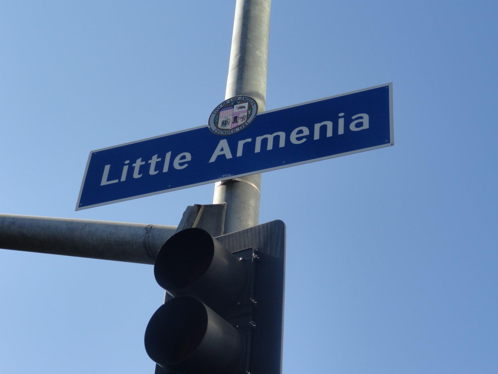 LittleArmenia