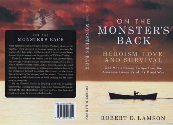 The Monster's Back