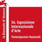 Venice Biennale Logo