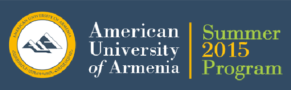 AUA summer_program_2015