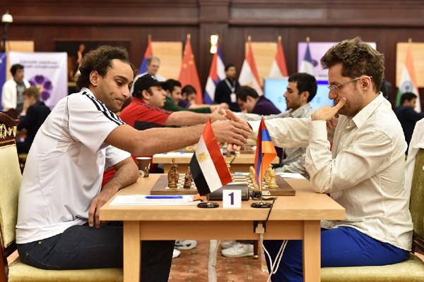 Armenia-Egypt