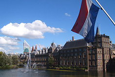 Dutch-Parliament