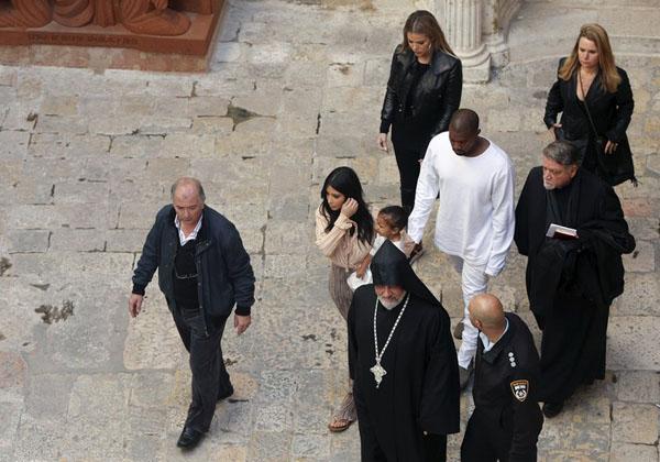Kardashian-Jerusalem