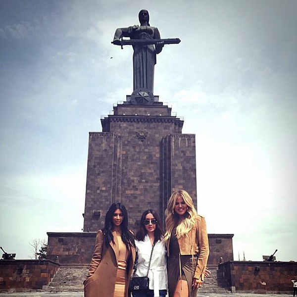 Kardashians-MotherArmenia