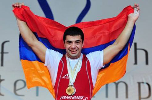TigranMartirosyan