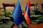 Armenia-EU-flags
