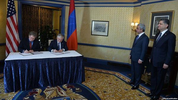 Armenia-US-Trade