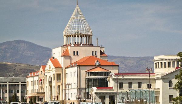 NKR-Parliament
