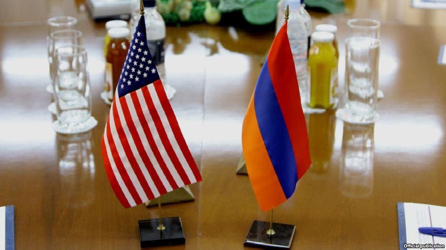 US-Armenia