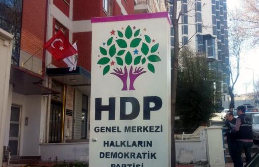 HDP-web