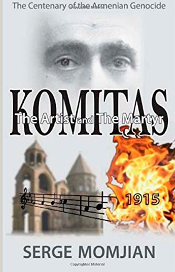 Komitas, The Artist and The Martyr