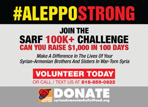 #aleppoStrong