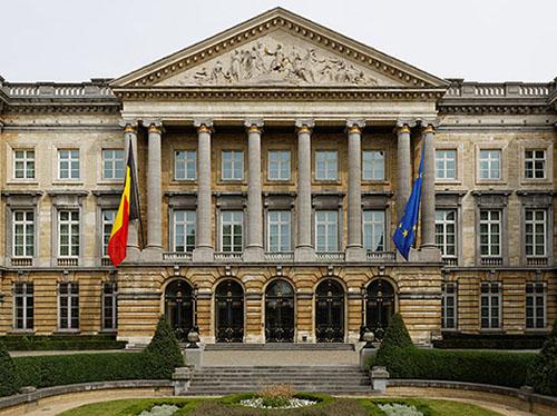 Belgian-Parliament