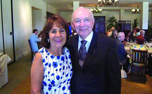 Markarian and Joyce