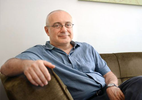 Murat Paker