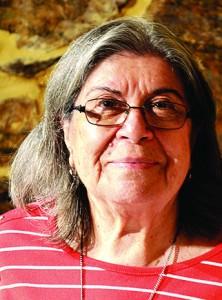 Wilma Cholakian, Past Administrative Deaf of Haigazian University