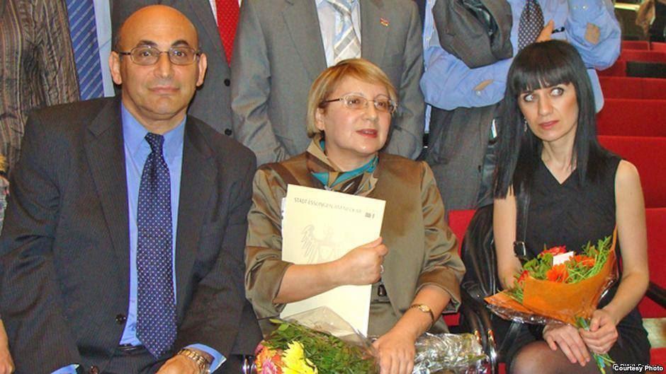 Arif-Leyla-Yunus
