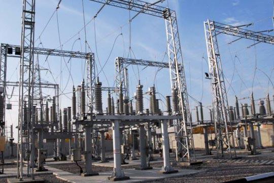 Armenia-Power