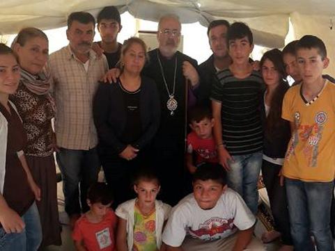 Kobane-families