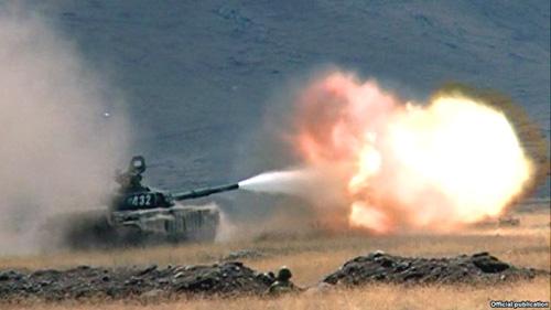 Armenian-Russian-Military