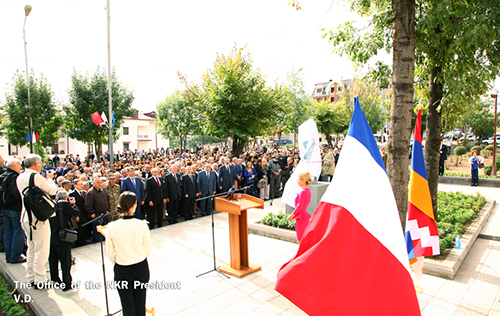 Artsakh-France-1