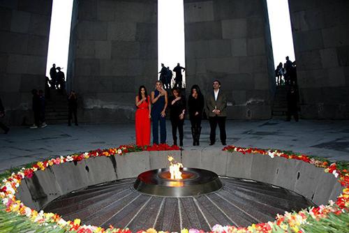 kardashian-armenia