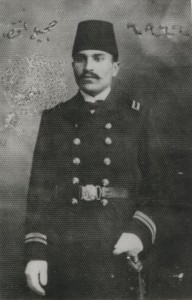 Cemil Kunneh