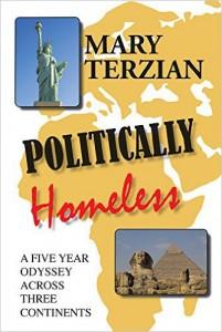 Mary Terzian-book