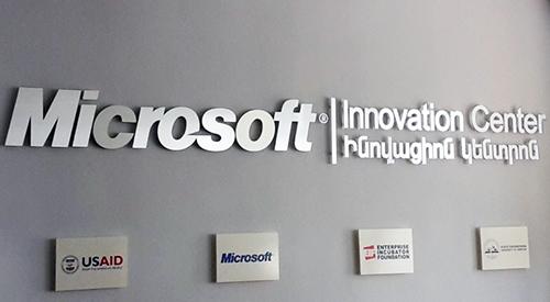 Microsoft-Armenia