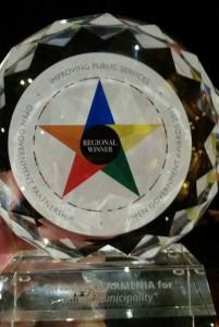 OGP-Award