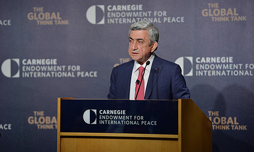 Sarkisian-Carnegie-Endowment