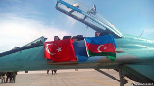 Turkey-Azerbaijan
