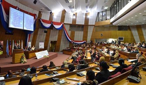 paraguay-congreso