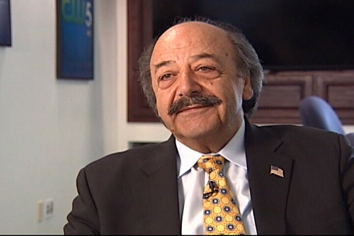 Assemblyman Katcho Achadjian